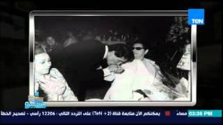 ماسبيرو - بعد فترة من الخصام .. نجل فاروق ابراهيم يكشف كواليس صورة تقبيل عبد الحليم يد أم كلثوم