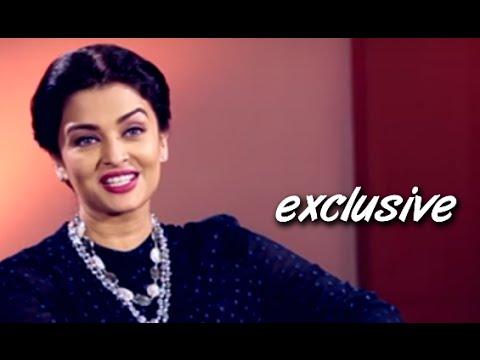 Aishwarya Bachchan Talks About Jazbaa, Hum Dil De Chuke Sanam and Lots More... SpotboyE EXCLUSIVE