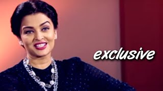Aishwarya Rai Bachchan Talks About Jazbaa, Hum Dil De Chuke Sanam and Lots More... 9XE EXCLUSIVE