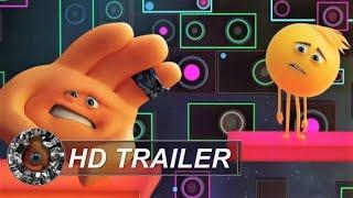 EMOJI: O FILME | Trailer (2017) Legendado HD