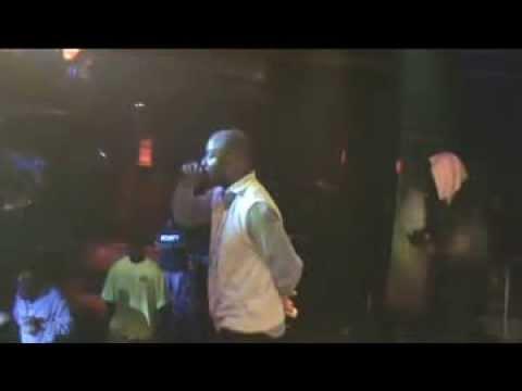 Serani - No games (Live at The Rock Nightclub)-DJ Shiny Grand Premiere Party