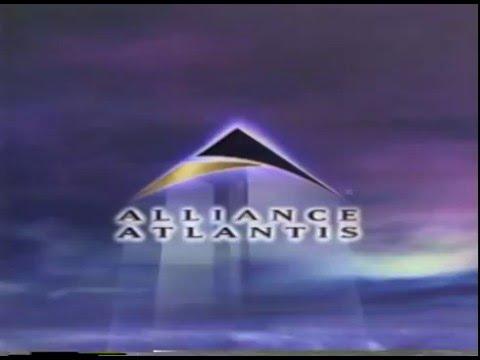 Atlantis Alliance - Production Logo 1990s