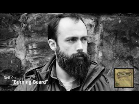"Clutch: Neil Fallon Commentary Series ""Burning Beard"" Mp3"