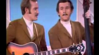 the smothers brothers my old man