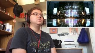 Nightwish live @ tampere The Greatest Show On Earth Reaction!!!