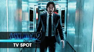 John Wick: Chapter 2 (2017 Movie) Official TV Spot – 'Blown Away'