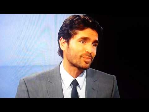 LITTLE BOY Movie - Eduardo Verastegui Entrevista