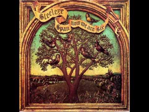 Steeleye Span - Royal Forester (1972)