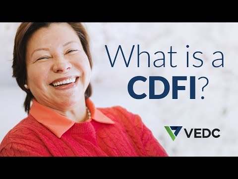 How CDFIs are Changing Small Business