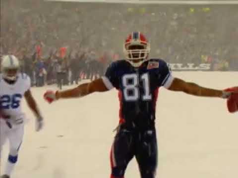 2009 Bills Vs Colts Week 17 Highlights Youtube