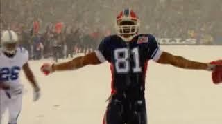 2009 Bills vs Colts Week 17 Highlights