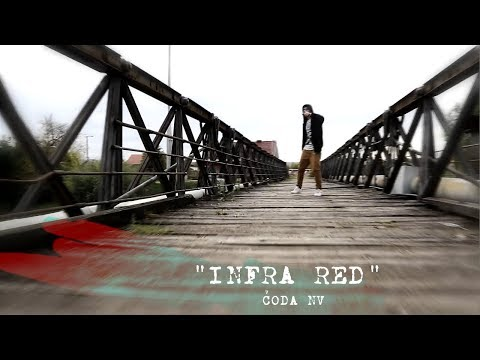 CODA NV - INFRA RED (OFFICIAL VIDEO)