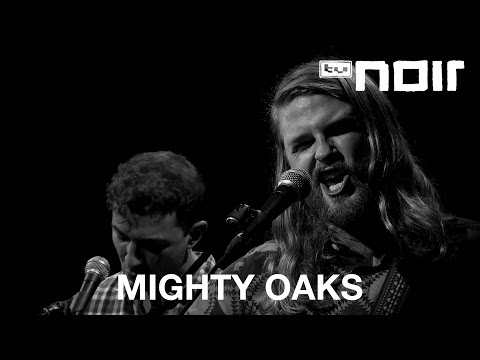 The Great Northwest - MIGHTY OAKS - tvnoir.de