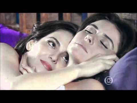 Clara and Marina - Passenger