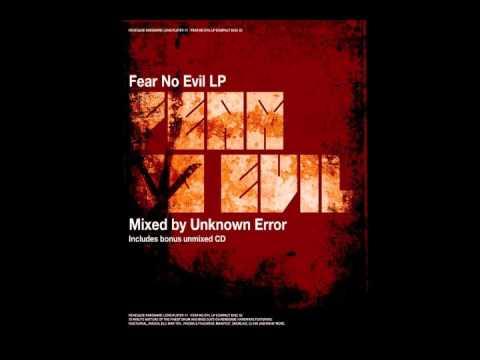 Unknown Error Fear No Evil Drum N Bass Mix Renegade Hardware (2006)