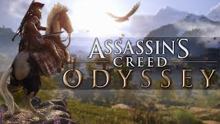 NAJLEPSZY ASSASSIN?! | Assassin's Creed Odyssey