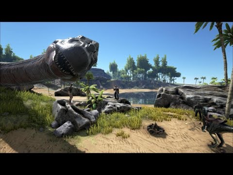 BULLET GRIND IS REAL! ALMOST AT 50k SUBS!! | ARK: SURVIVAL EVOLVED SMALL TRIBES