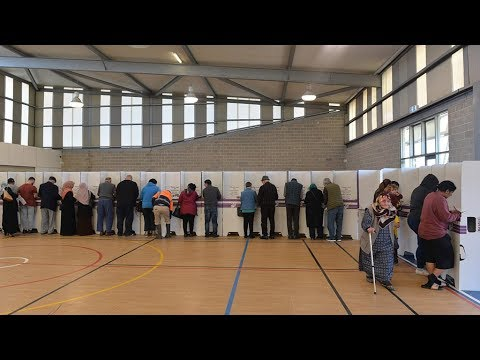 Understanding The Process Of Australia Election 2019