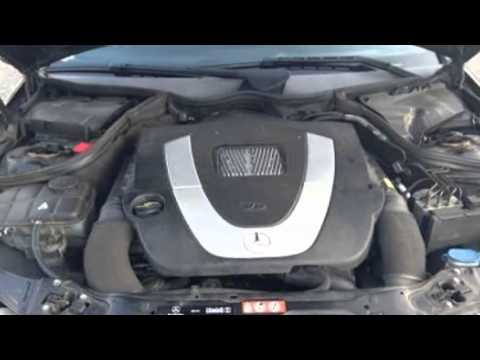 2007 mercedes benz c230 sedan in tacoma wa youtube for Mercedes benz dipstick