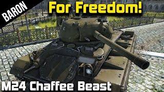 War Thunder - For Freedom, For