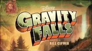 Gravity Falls SECRETS: Weirdmageddon Theme Song Backwards