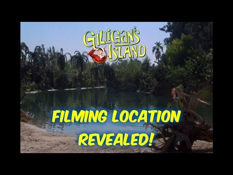Download Gilligan's Island FILMING LOCATIONS Revealed! Before and After/Then and Now!