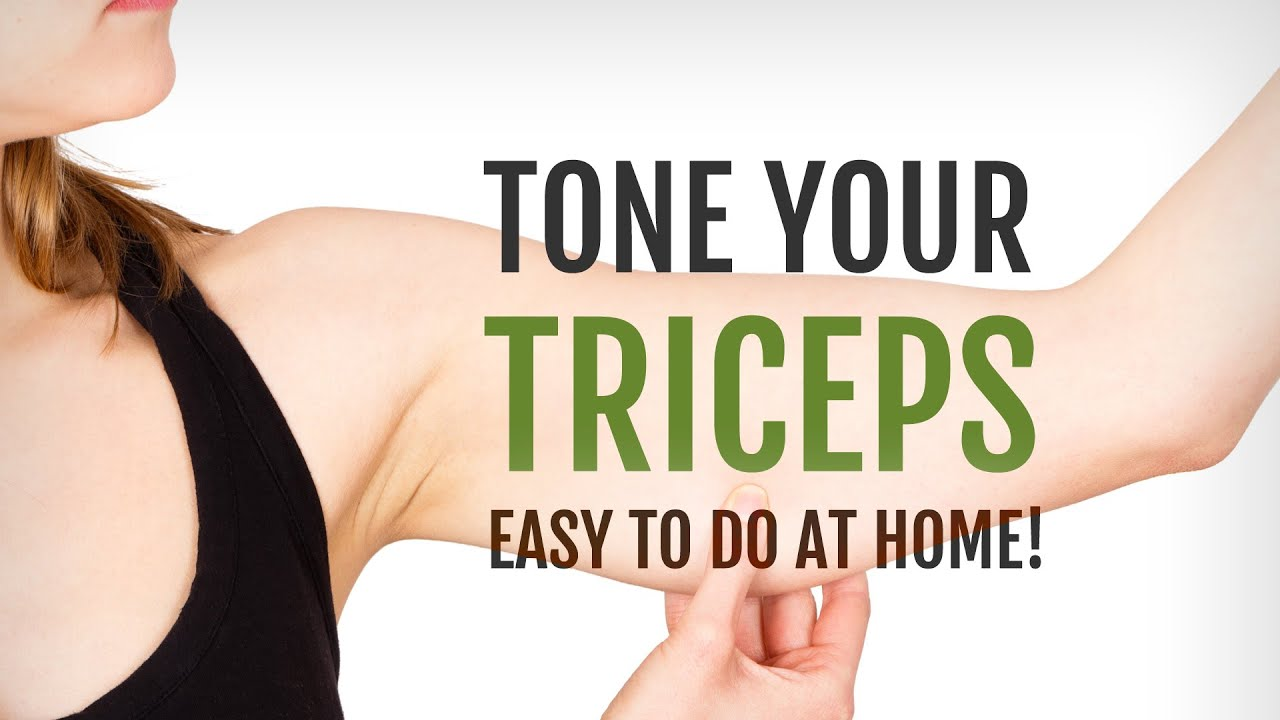 How To Build Muscle Tone In Arms