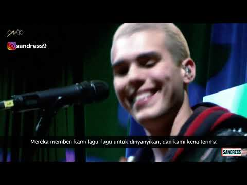 ▶CNCO live in Malaysia   Pop Express 2018