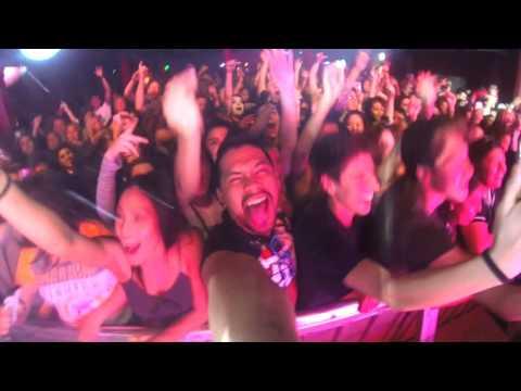 William Singe - The Introduction Tour - Salt Lake City 040516