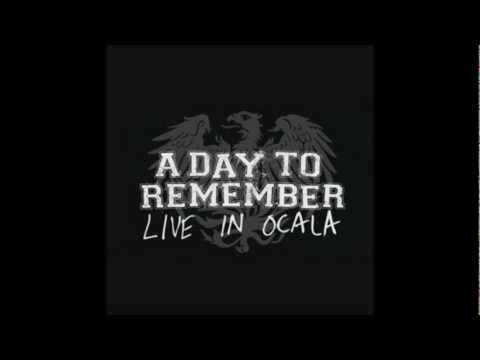 A Day to Remember - Plot to Bomb the Pandhandle (LIVE IN OCALA)