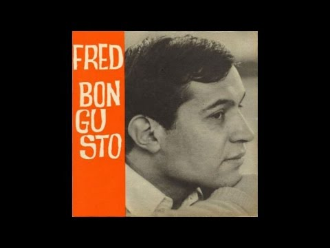 Fred Bongusto (Original complete album of 1963)