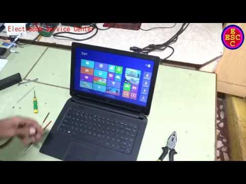 hp 241 laptop hinges repair hindi language