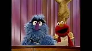 Sesame Songs Home Video Monster Hits! Part 3