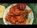 Kashmiri Wazwan Serving plus plating n Garnishing | Delicious Kashmir wedding Dishes