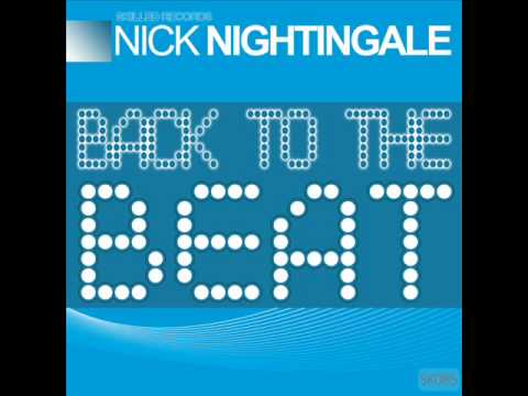 Nick Nightingale - Back To The Beat (Meave de Tria's Converse Dub)