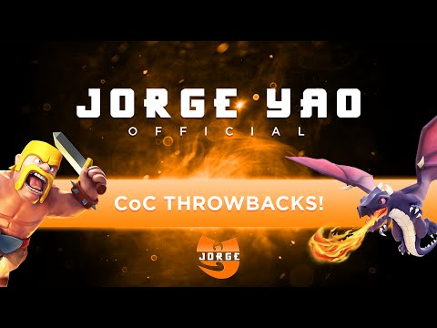 [Part 1-7] Clash of Clans #1 Player Jorge Yao interview  Meet Jorge, On Gems and Money