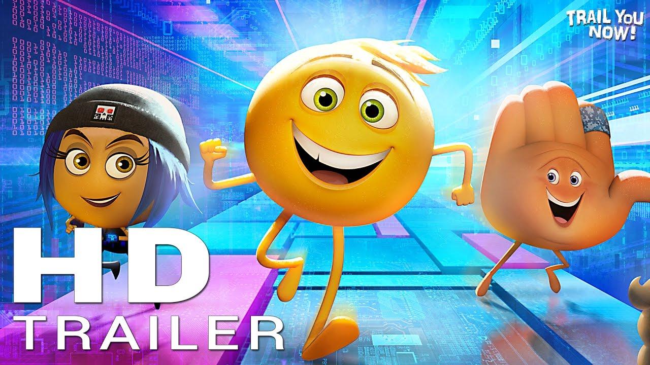 Emoji Film Stream Deutsch
