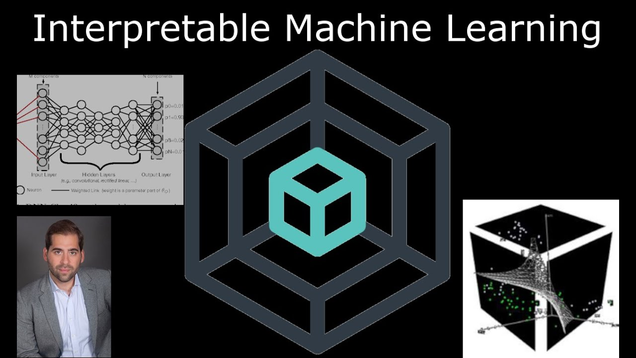 Interpretable machine learning: Peeking into the black box