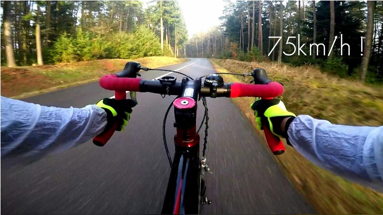 """Chaîne de vélo 5 7 Vitesse Vélo de montagne route hybride Cycle 1//2 x 3//32/"""" 6"""