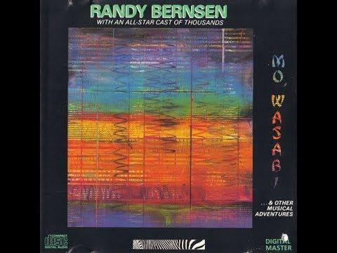 Randy Bernsen: