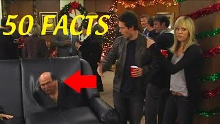 Video 50 Facts You Didn't Know About It's Always Sunny in Philadelphia download MP3, 3GP, MP4, WEBM, AVI, FLV November 2017