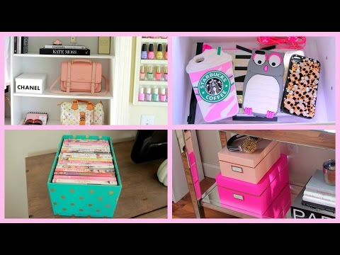 storage-&-organization-ideas-+-diy-chanel-box