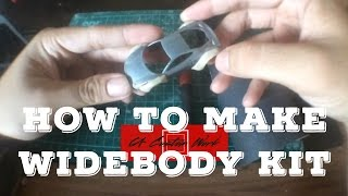 Video How to make Hot Wheels Widebody Kit: Liberty Walk Kit download MP3, 3GP, MP4, WEBM, AVI, FLV Juni 2018