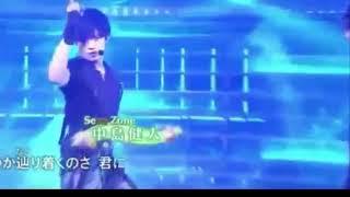 中島健人(Sexy Zone) - Mission