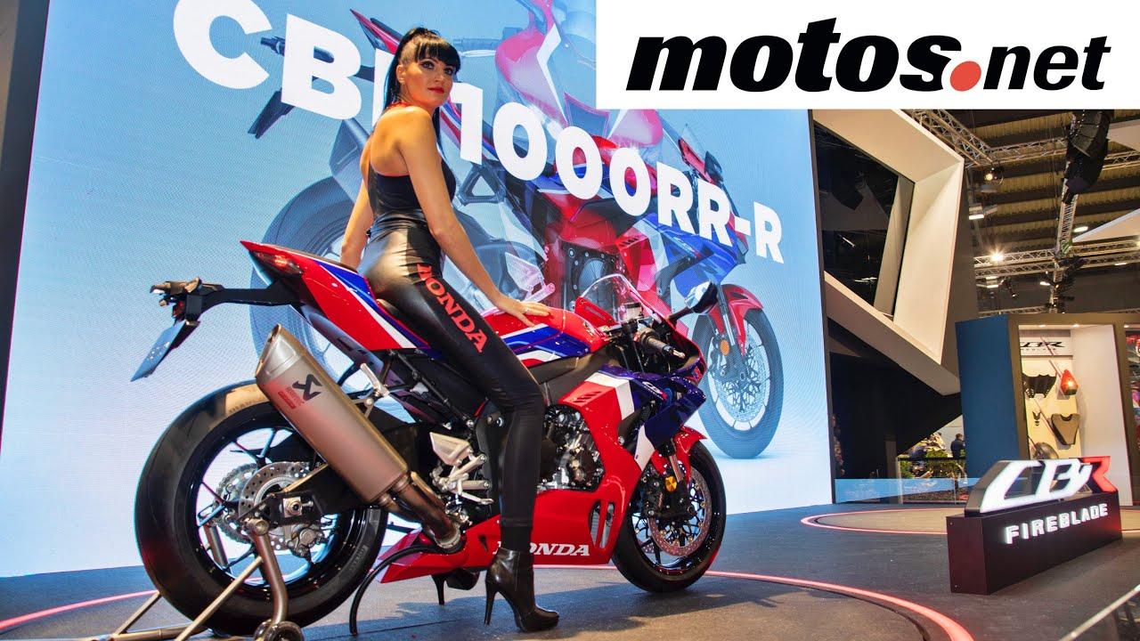 Salon De La Moto 2020