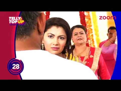 Pragya to Stop Abhi & Tanu's Wedding In 'Kumkum Bhagya'   Telly Top Up