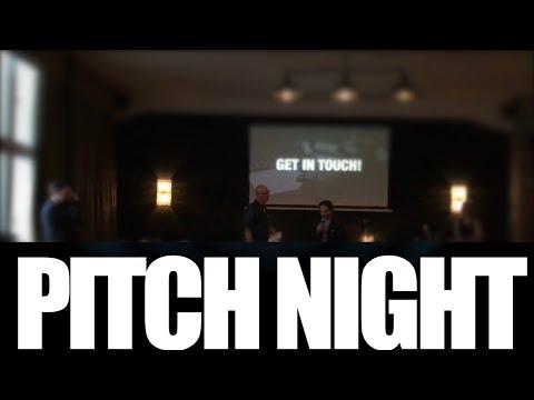 Erfolgreiche Premiere für die Pitch Night von news aktuell