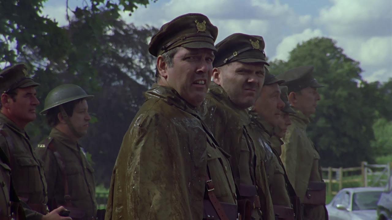 Download Midsomer Murders - Season 11, Episode 2 - Shot at Dawn - Full Episode