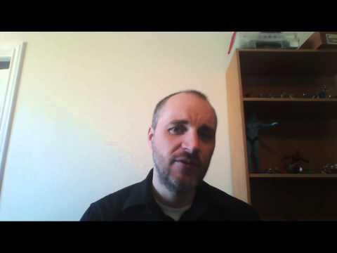 Dan Wells - Yo respondo a sus preguntas de Partials
