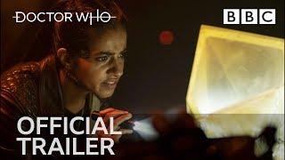 The Battle of Ranskoor Av Kolos | OFFICIAL TRAILER - Doctor Who Series 11 Finale